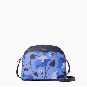 ♠️KATE SPADE Lilac Blue Crossbody Purse